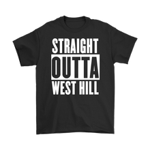 West Hill