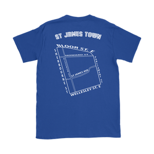 St. James Town