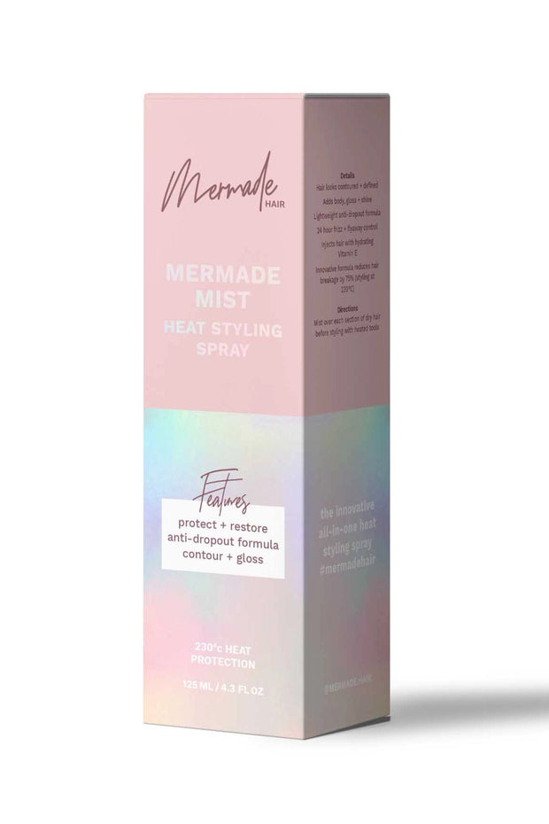 MERMADE MIST HEAT STYLING SPRAY