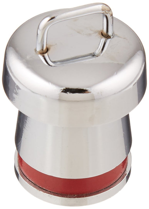 Hawkins Pressure Cooker Vent Weight Assembly for 2005, Red