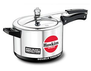 Hawkins Heavibase INDUCTION MODEL 5LTR
