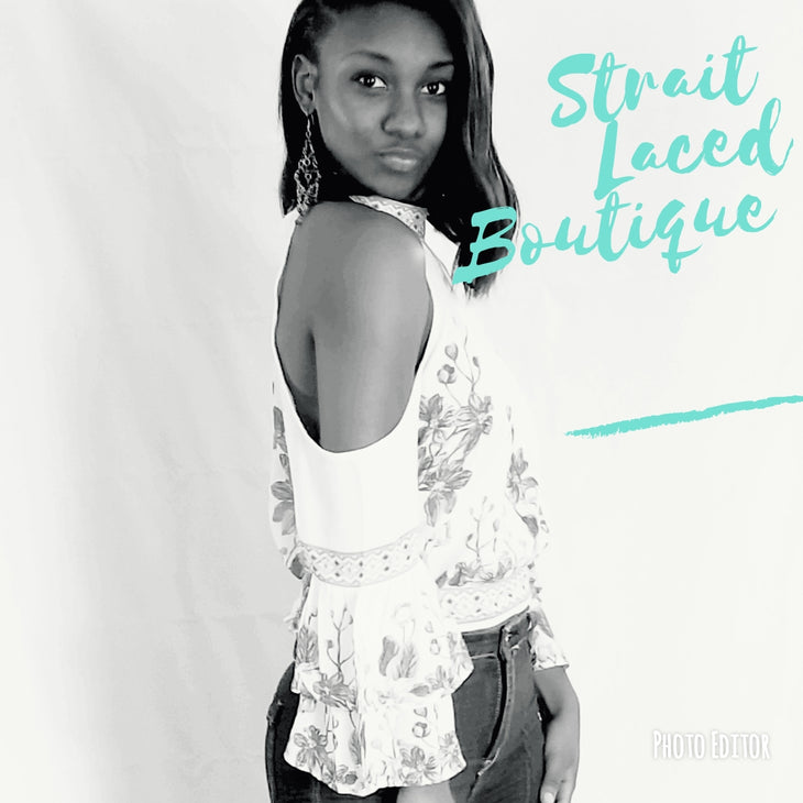 Strait Laced Boutique