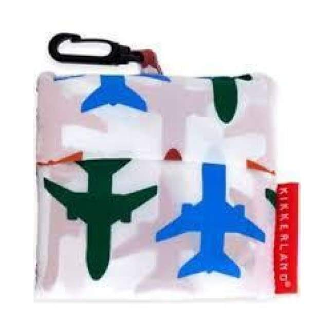 Airplane Laundry Bag General Merchandise $5.99