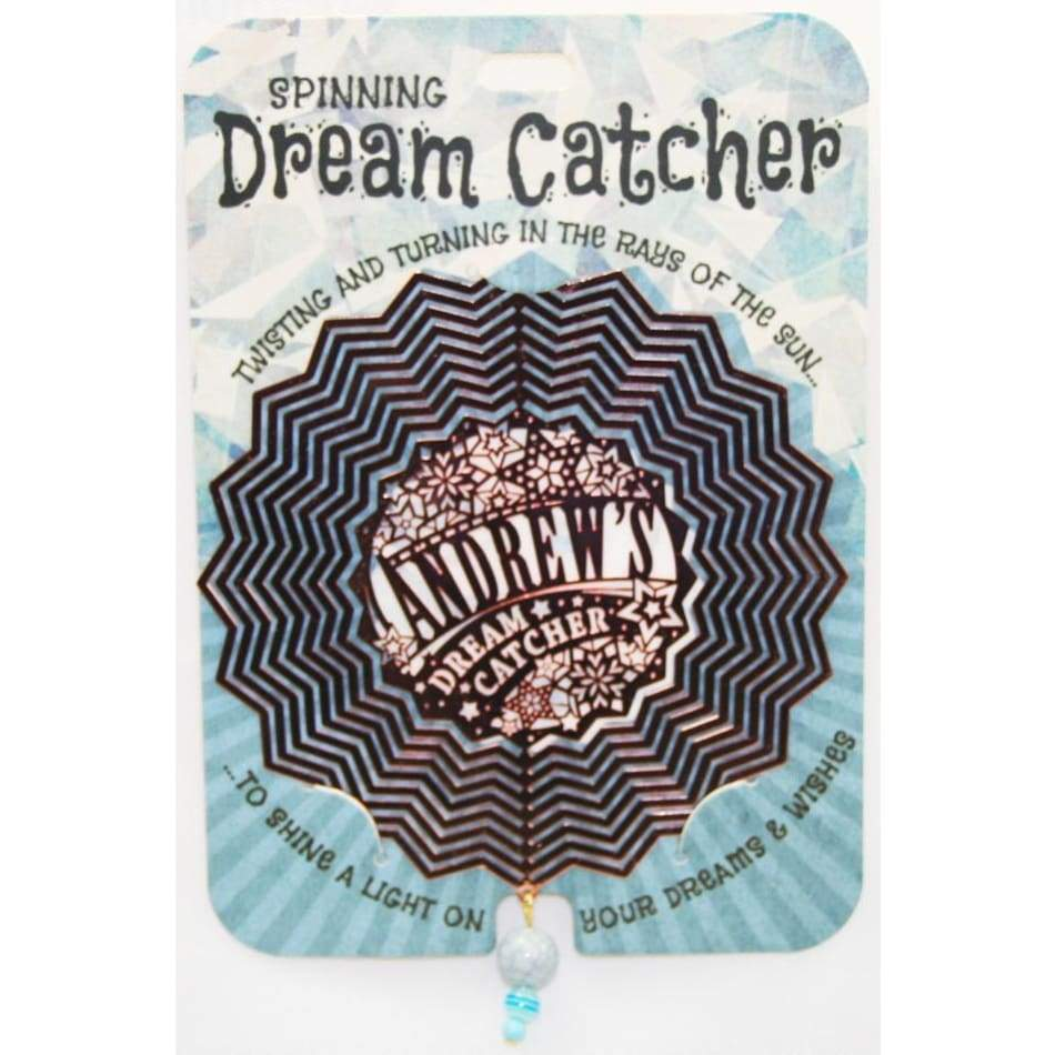 Andrew Dream Catcher Gifts $6.99