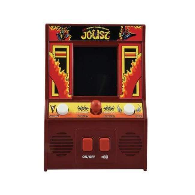 Arcade Classic Joust Game Toys $26.99
