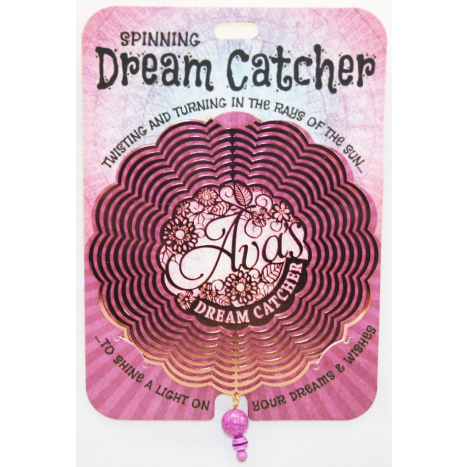Ava Dream Catcher Gifts $6.99