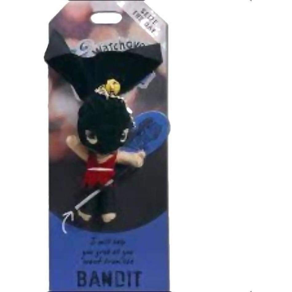 Bandit Watchover Voodoo Doll Gifts $10.99