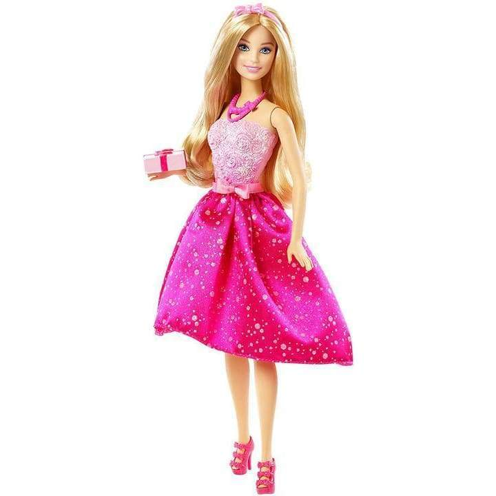 Barbie Doll Happy Birthday Toys $28.99