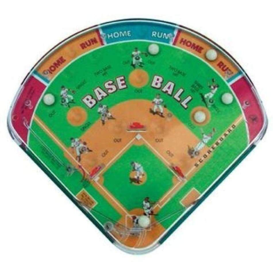 Baseball Pin Ball Game Toys $16.99