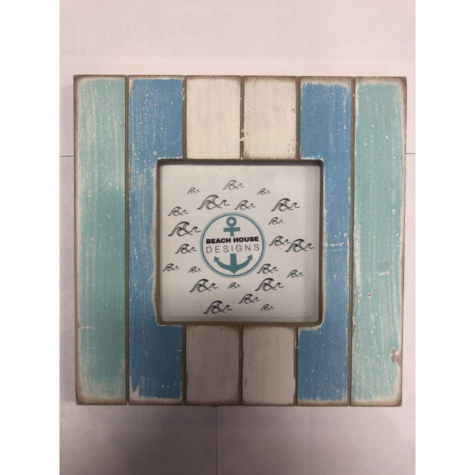 Beach Photo Frame Home & Decor $12.99
