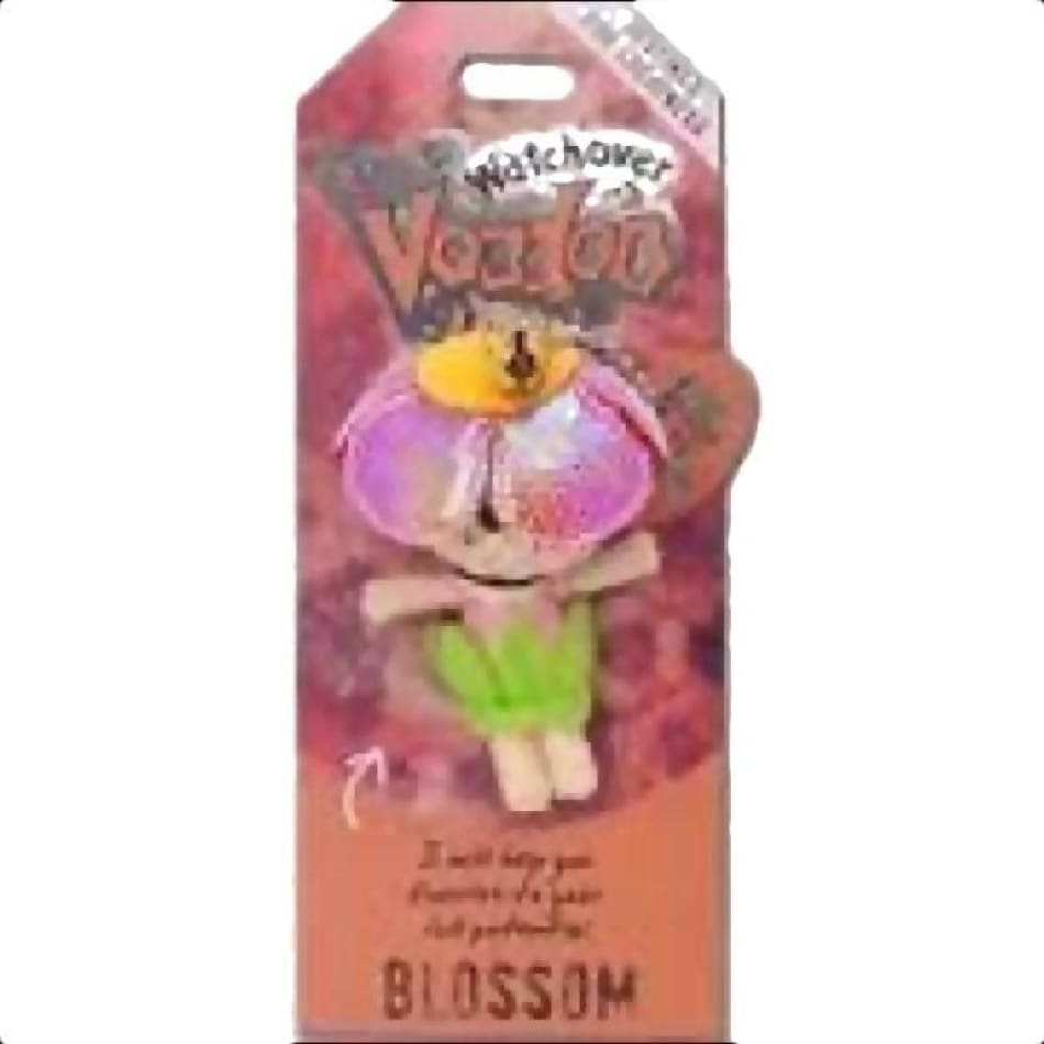 Blossom Watchover Voodoo Doll Gifts $10.99
