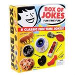 Box Of Jokes Toys $18.99