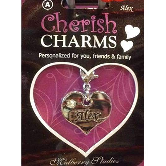 Cherish Charms Alex General Merchandise $6.99