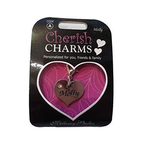 Cherish Charms Molly General Merchandise $6.99
