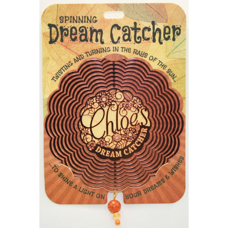 Chloe Dream Catcher Gifts $6.99