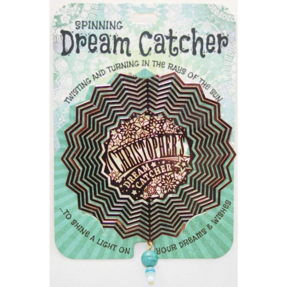 Christopher Dream Catcher Gifts $6.99