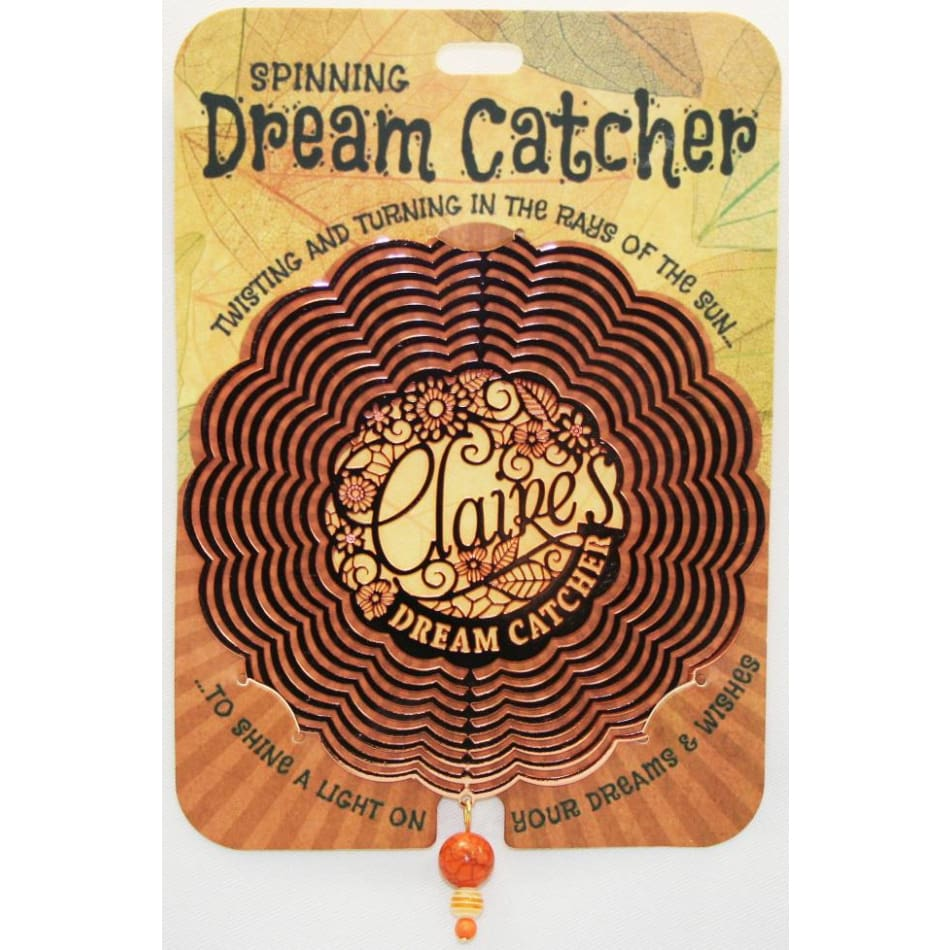 Claire Dream Catcher Gifts $6.99
