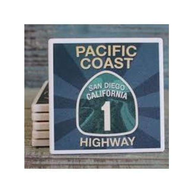 Coaster By Lantern PCH Gifts $5.99