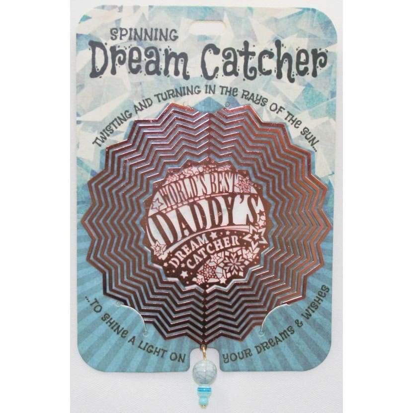 Daddy Dream Catcher Gifts $6.99