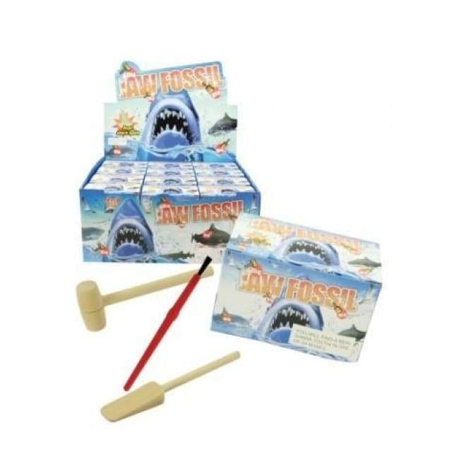 Dig Jaw Fossil Toys $6.99