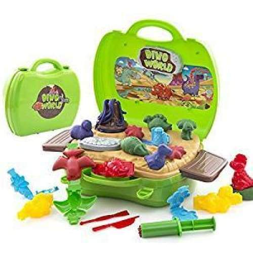 Dino World Dream The Suitcase Toys $14.99