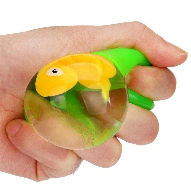 Dinosaur Egg Squizable Toys $4.99
