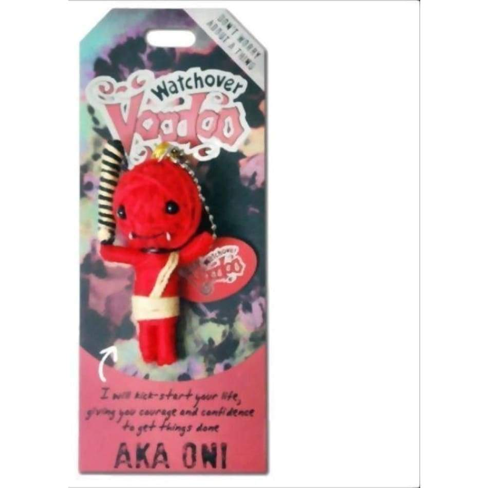 Doll Aka Oni Watchover Voodoo Gifts $10.99