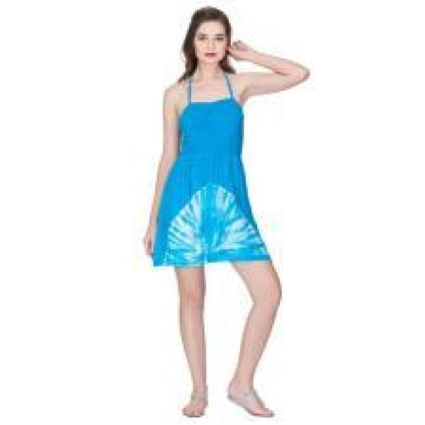 Dress JR Tie Dye Knit Short Apparel $24.99