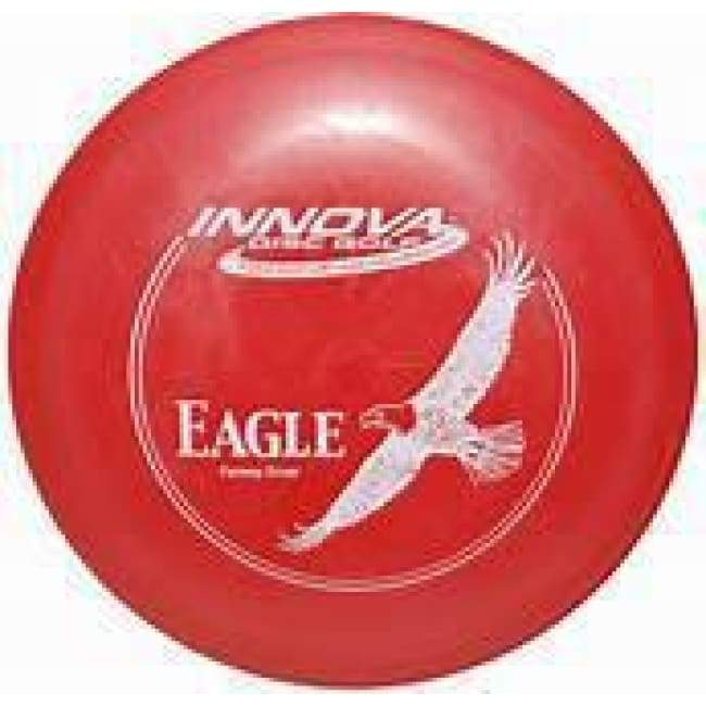 Eagle Disc Competition Style 175 gr Toys $12.99