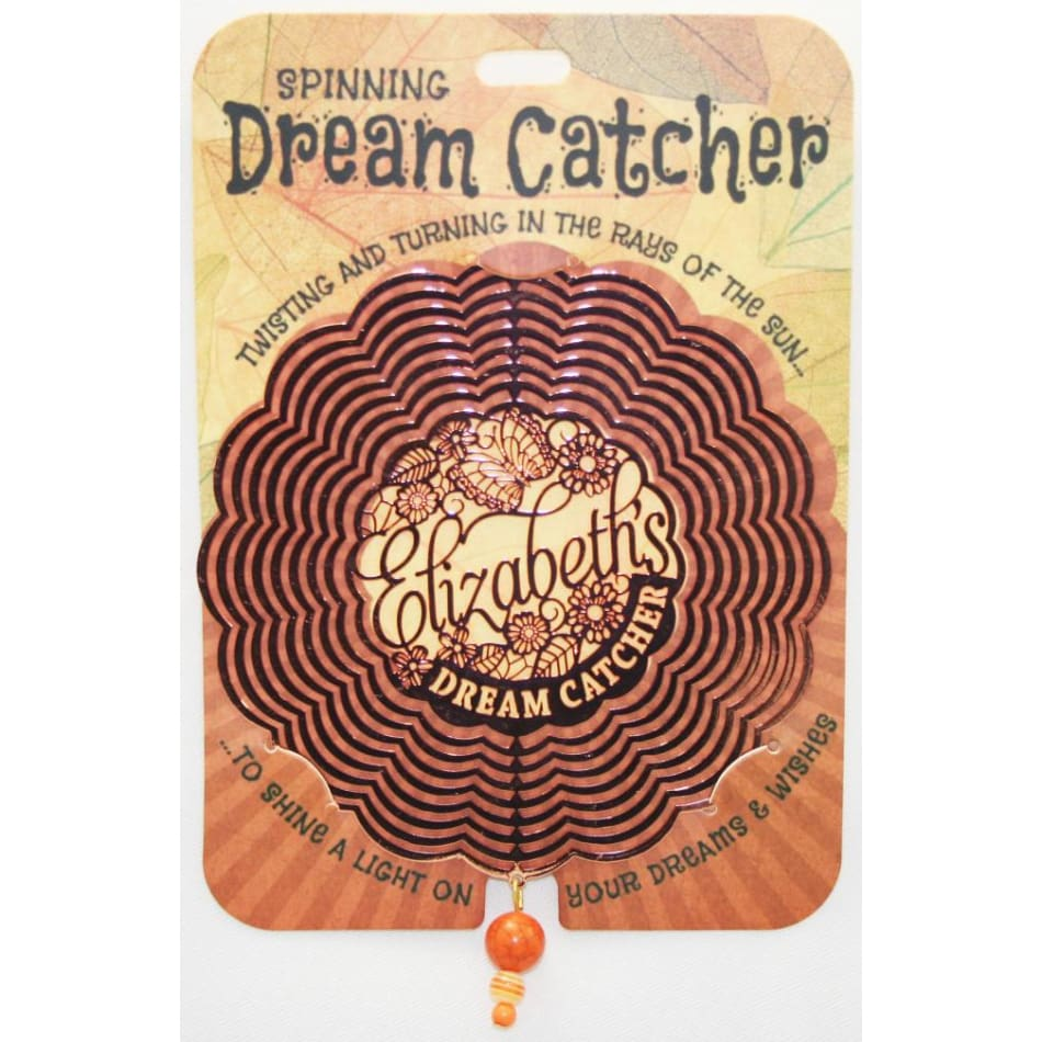Elizabeth Dream Catcher Gifts $6.99