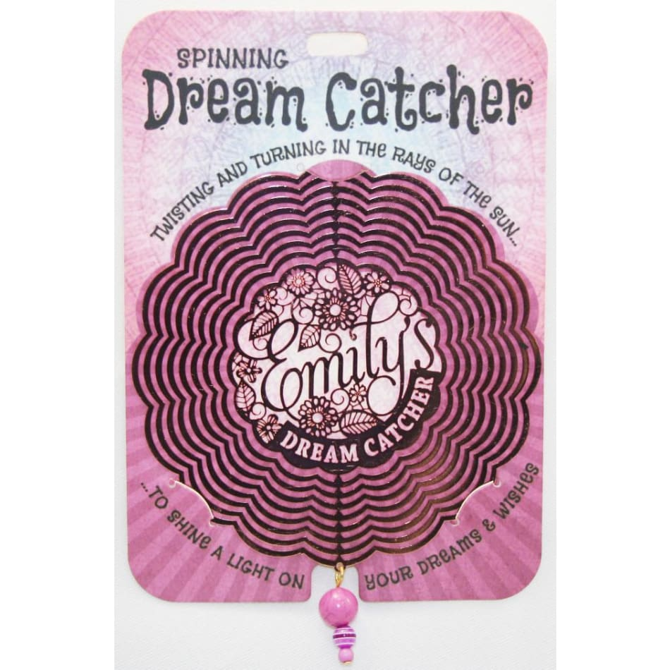 Emily Dream Catcher Gifts $6.99