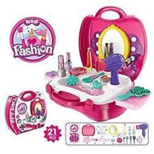 Fashion Dream The Suitcase Toys $14.99