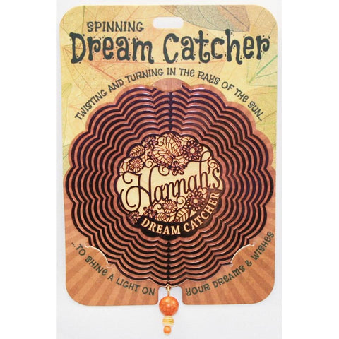 Hannah Dream Catcher Gifts $6.99