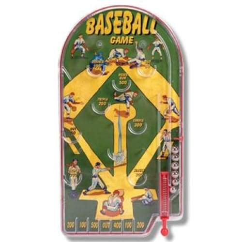 Home Run Pinball Game Toys $11.99