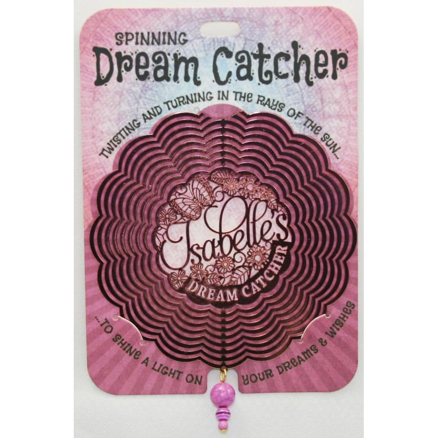Isabelle Dream Catcher Gifts $6.99