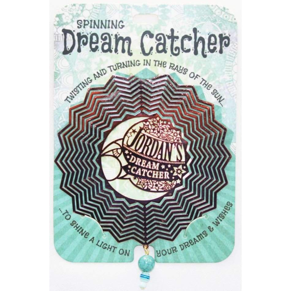 Jordan Dream Catcher Gifts $6.99