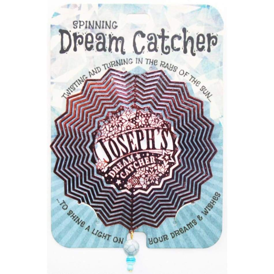Joseph Dream Catcher Gifts $6.99