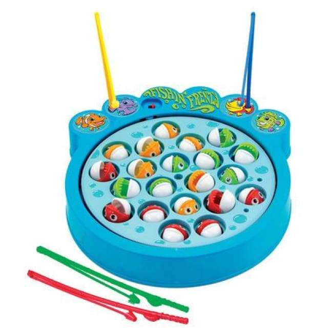 Large Fishing Game Toys $24.99