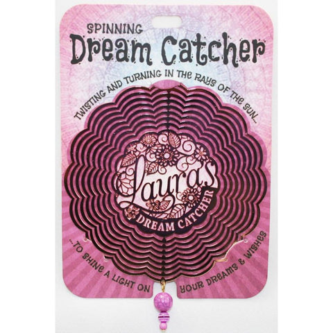 Laura Dream Catcher Gifts $6.99