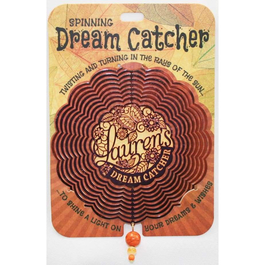 Lauren Dream Catcher Gifts $6.99