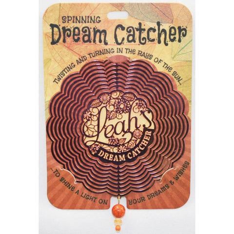 Leah Dream Catcher Gifts $6.99