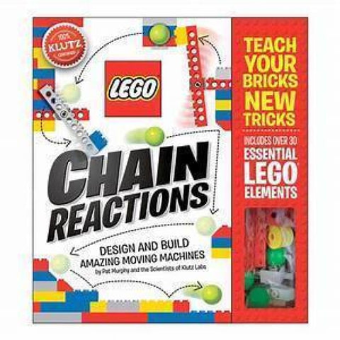 Lego Chain Reactions Toys $24.99