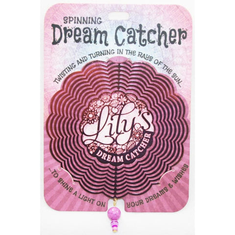 Lily Dream Catcher Gifts $6.99