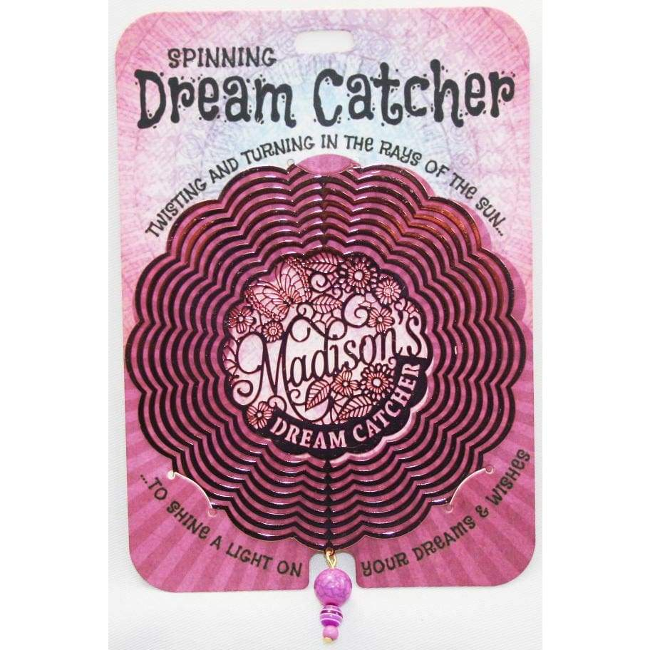 Madison Dream Catcher Gifts $6.99