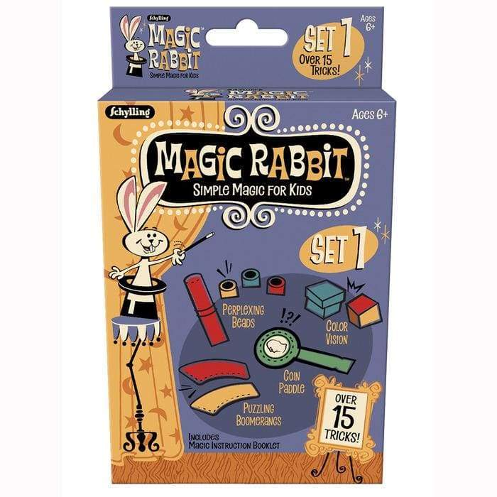 Magic Tricks Toys $6.99