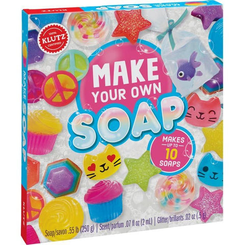 Make You Own Soap Toys $24.99