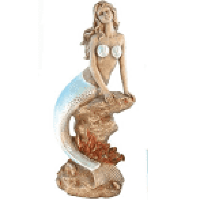 Mermaid Sunbathing 18 Home & Decor $88.99