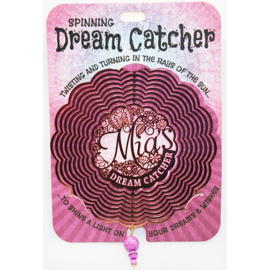 Mia Dream Catcher Gifts $6.99