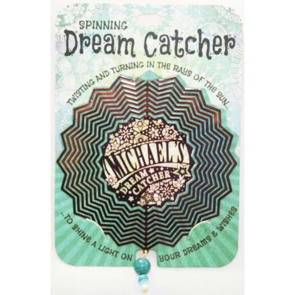 Michael Dream Catcher Gifts $6.99