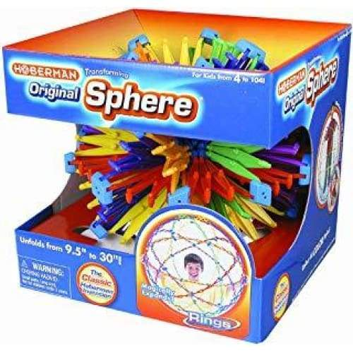 Mini Sphere Rainbow (The Original) Toys $19.99